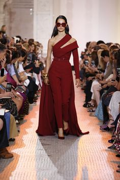 3c41d3681de Welcome to the world of ELIE SAAB  discover the latest Haute Couture and  Ready to Wear Collections