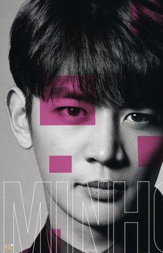 Minho♡SW2016D×D×D goods☆