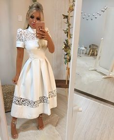 Sexy Outfits, Simple Outfits, Classy Outfits, Beautiful Outfits, Modest Dresses, Pretty Dresses, Casual Dresses, Couture Dresses, Women's Fashion Dresses