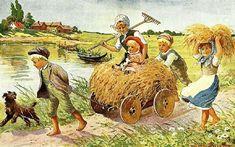 harvest-joy Jenny Nystrom