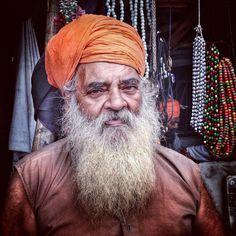iPhone 5C - Prachtig portret @ India