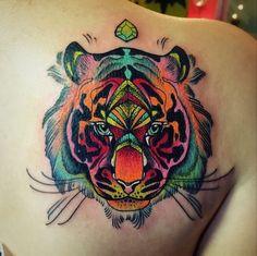 Tattoo ☠ Katie Shocrylas : https://instagram.com/kshocs/