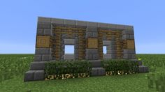 Gorgeous Minecraft Fence Designs Guide To Building Survival Mode Minecraft Discussion