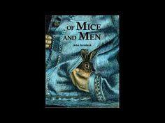 John Steinbeck - O myších a lidech (AUDIOKNIHA) část 1. a část 2. - YouTube Of Mice And Men, It Cast, Youtube, Books, Libros, Book, Book Illustrations, Libri