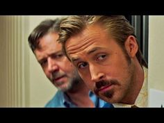 PinSpider – The Nice Guys Trailer Red Band 2016 (Ryan Gosling, Russell Crowe) | PinSpider