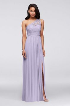 a015ada9567e 37 Best MAUVE GOWNS images in 2019 | Gray bridesmaids, Grey ...