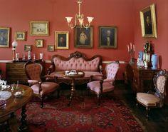 Fluxus, Corfu, Venetian, Houses, Mansions, Homes, Manor Houses, Villas, Mansion