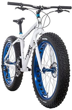 7394479c6a6 Framed Minnesota 3.0 Fat Bike Sz 18in -- Read more at the image link.