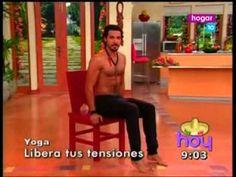 Yoga con Alejandro Maldonado.18.B.