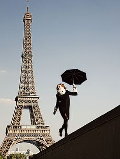 """Good Americans, when they die, go to Paris."" - Thomas Gold Appleton"
