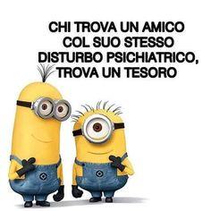 Dice il saggio... #adhocband #enjoy #live #music #rock #minions #amici #tesoro #frasi #pensieri #mattino #disturbi #Padova #Vicenza #Treviso #Venezia #Verona