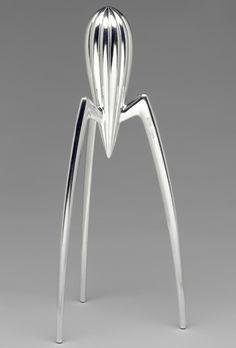 Alessi Juicy Salif Citrus-Squeezer by Philippe Starck