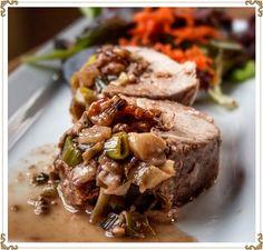 Recette sans gluten Steak, Recipies, Veggies, Gluten Free, Beef, Meals, Cooking, Healthy, Desserts