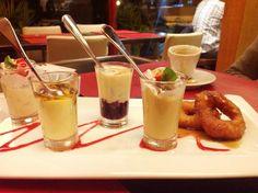 Ica Restaurante - Desert