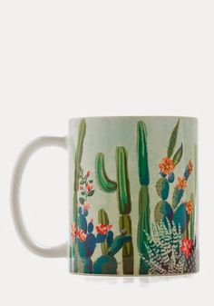 Mondays are for Mugs: Modcloth - blogs de Decoration