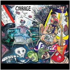 #cabbage #theextendedplayofcruelty  Listen to the @nearperfectpitch weekly #music #podcast  _______________________________________________________  #britpop #indie #alternative #shoegaze #punk #postpunk #newwave #madchester #baggy #c86 #goth #radio #itunespodcast #googleplay #ckcufm #bandcamp #pledgemusic #peelsessions #vinyl