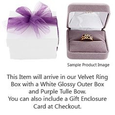 Sterling Silver or Gold Stone on Stone Ring <br> (3 - 12 Birthstones) - Lifetime Mothers