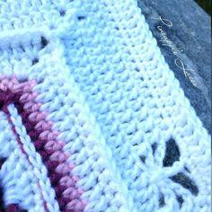 Parts 13 & 14. This blanket is coming along;  will be available very soon Welcome May! #sophiesuniversecal2015 #sophiesuniverse #mandalablanket #crochetblanket #crochetmandala #vintagehomedecor #vintageyarn #yarnlove #hekle_inspo #crochetcurator #crocheting #inthemaking #wip #crochet #instacrochet #crochetersofinstagram #crocheters #shopdenver #madeincolorado #handmadeisbest #hekle #häkeln #virka #ganchillo #crochetlife #crocheteveryday by pineapplelaces