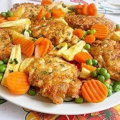 Crock Pot Chicken, Crockpot Recipes, Chicken Recipes, Real Food Recipes, Healthy Recipes, Tasty, Yummy Food, Hungarian Recipes, Tandoori Chicken