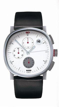 Alessi - AL5019-X TIC Chronograph