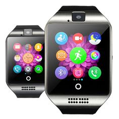 1847e9ff9 GT18 Smart Watch. The LGM · Smart Watches