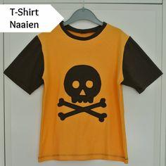 By MiekK: T-Shirt Sew Along - Sewing the T-Shirt