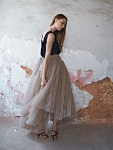 Large Tutu Skirt | NOT JUST A LABEL
