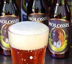 Molossis - Fabrica Cervecera Venta y Distrubución de Cerveza Artesanal Ciudad de México DF Centro