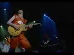 ▶ Gary Moore with Phil Lynott - Parisienne Walkways (live)- YouTube