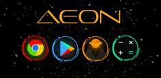 Aeon  Icon Pack V4.2.4