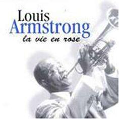 "Joy FM Karnaval Player'da ""Louis Armstrong - La Vie En Rose"" dinliyorum. http://karnaval.com/"