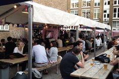 A ESSAYER/ Le premier festival street food de Paris