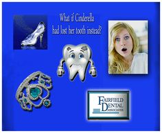 We don't think that fairy tale would have ended quite the same. Preventive dental care starts @ #Fairfield Dental Associates! http://www.fairfielddentalassociates.com/preventive-care