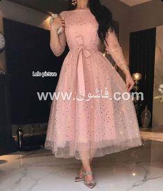 Prom Dresses Long With Sleeves, Simple Dresses, Cheap Dresses, Beautiful Dresses, Hijab Evening Dress, Hijab Dress Party, Evening Dresses, Modest Fashion Hijab, Fashion Dresses
