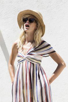 Marysia SWIM Venice jumpsuit in Resort 16 lookbook available for pre-order on marysiaswim.com #marysiaswim