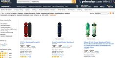 Amazon secondhand skateboards - How to buy a cheap skateboard online #BoardBlazers #skate #skateboarding