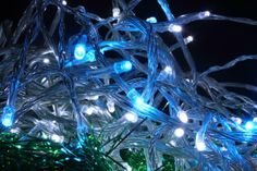 Are LED Christmas Lights Worth The Extra Holiday Expense?