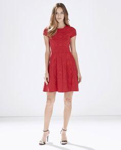 Meena Knit Dress