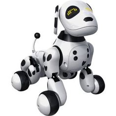 Buy Zoomer Dalmatian at Argos.co.uk - Your Online Shop for Electronic toys and games.
