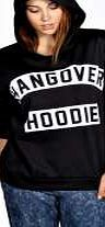 boohoo Hangover Slogan Oversized Hoodie - black pzz99010 Make your top a talking point with textures - think brocades, quilting and fluffy-feel. Jersey kinda gal? Shake it up with shapes. Crop tops get cutting edge in boxy, boyfriend fit shapes and shell to http://www.comparestoreprices.co.uk/womens-clothes/boohoo-hangover-slogan-oversized-hoodie--black-pzz99010.asp