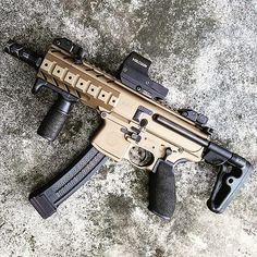 Make your statement to the point. Sig Sauer, Sig Mpx, Ar Pistol, Survival Weapons, Submachine Gun, Fire Powers, Cool Guns, Assault Rifle, Guns And Ammo