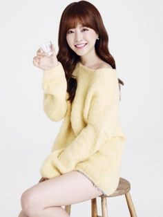 Park Bo Young is the New Face of 'Good Day' Soju! | Koogle TV