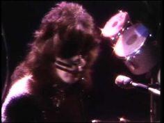 Kiss - Hard Luck Woman 1976