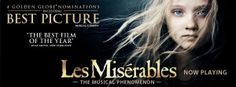 Less Miserables brings passion and beauty to the silver screen!