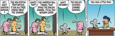 Pearls Before Swine    I love this comic.....