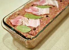 francuski pasztet wiejski Tuna, Tacos, Mexican, Fish, Meat, Ethnic Recipes, Atlantic Bluefin Tuna, Mexicans, Ichthys