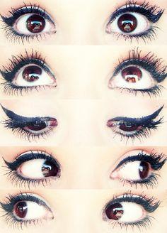 eyes tumblr - Google Search   Eyes.   Pinterest ...