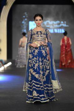 "Zara Shahjahan ""True Love"" Bridal Wedding Collection 2013-14 (10)"