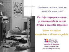 Consulta de Sexologia Clínica da Oficina de Psicologia.  http://topclinical.com/psicologia/sexologia/  #sexologia #psicologia