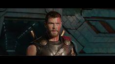 THOR: RAGNAROK starring Chris Hemsworth | Official Teaser Trailer | In theaters November 3, 2017